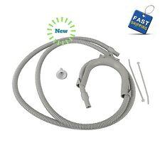 TUBO di Drenaggio OUTLET Kit Per Bosch wtz1110, wtc82100us / 02 di asciugatura