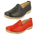 Ladies Easy B Casual Shoes Seconds - 79297R (Galway)
