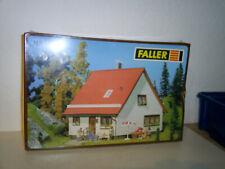 Faller H0 251 Einfamilienhaus, OVP, neu (orginalverschweißt)