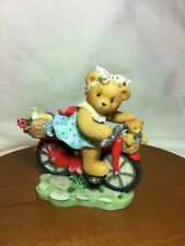 Cherished Teddies Lotje 1999 Holland Exlcusive NIB