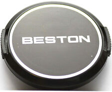 Beston front lens cap 52mm 52 mm Snap-on
