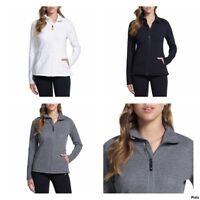 Skechers Performance Ladies' Go Walk Full Zip Fleece
