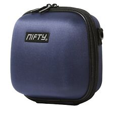 Fitted Nifty Carry Case f/ Fuji Instax SHARE Smartphone Printer SP-1 (Navy Blue)