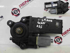 Renault Scenic MK3 2009-2016 Drivers OSF Front Window Motor 807300012R