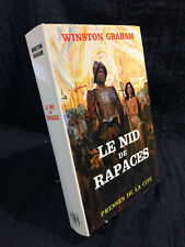 Le nid de rapaces - Winston Graham (94Ray2)