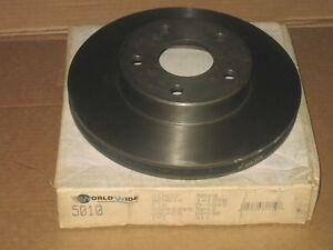 5548 Front Brake Rotor 1980-1989  Buick/Chevrolet/Oldsmobile/Pontiac