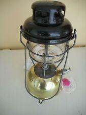 A VINTAGE TILLEY LAMP