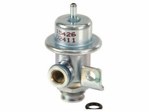 Delphi Fuel Pressure Regulator fits GMC Envoy XUV 2004-2005 4.2L 6 Cyl 36ZFQF