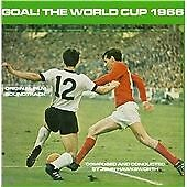 John Hawksworth - Goal! The World Cup 1966 (Original Soundtrack, CD2016)  NEW