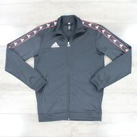Adidas Tango Club Tracksuit DW9360 In Black RRP £105