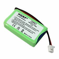 HQRP Battery for Dogtra 2300-NCP 2302-NCP 2500-T&B 3500-NCP 3502-NCP 2502-T&B