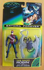 BATMAn FOREVER -Figur Tide Racer Robin - OVP Kenner 1995
