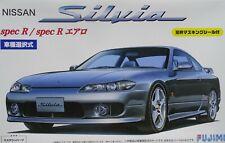 FUJIMI 03935 Nissan Silvia Spec R (ID-24) in 1:24