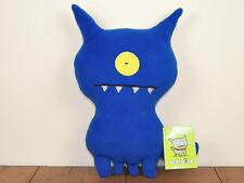 """Uglydolls Uglydog 12"""" Classic Plush Stuffed Blue Ugly Doll Dog Toy *NEW W/ TAGS*"""