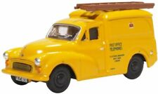 Oxford 76MM061 Morris Minor Post Office Telephones 1/76 Scale 00 Gauge T48 Post