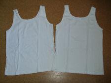 2 Unterhemden 46 48 petite fleur Unterhemd Top Set 1