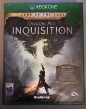 Dragon Age Inquisition Game of the Year Edition (Microsoft Xbox One)