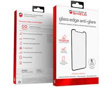 ZAGG Invisible Shield Glass Anti-glare Anti-fingerprint - iPhone 11 / XR