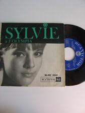 SYLVIE VARTAN A L'OLYMPIA - EX FRENCH EP 86007 DE 1963