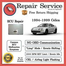 ✅ ECU ECM BCM Computer REPAIR   Toyota Celica 1994 1995 1996 1997 1998 1999
