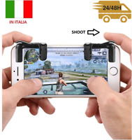 Controller MOBILE Fortnite Gamepad Joystick Samsung Iphone ps4 xbox GTA V