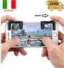 Controller MOBILE Fortnite Gamepad Joystick Samsung Iphone ps4 xbox GTA V