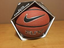 Ball Basketball Nike Elite Competition 29.5 Full Size 7 New