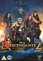 The Decendants 2 [DVD][Region 2]