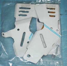 protection de cadre Aluminium CRD YAMAHA YFM 700 R RAPTOR 2006/2012 4034Q
