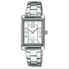 OROLOGIO CASIO COLLECTION DONNA LTP-1234PD-7BEF BRACCIALE INOX