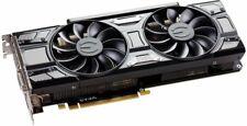 EVGA NVIDIA GeForce GTX 1070 Ti SC Gaming 8GB GDDR5 PCI Express 3.0 Graphics Car