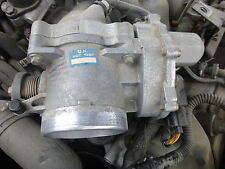 2003 2004 2005  JAGUAR S-TYPE V8 4.2 THROTTLE BODY
