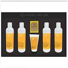 Royal Nature Therapy Shampoo & Body Cleanser Gift Set (6pcs)
