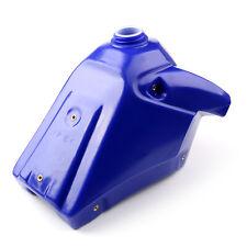 Blue Fuel Gas Tank Petrol Gastank For Yamaha TTR125 TTR 125 2000-2007 2005 CA
