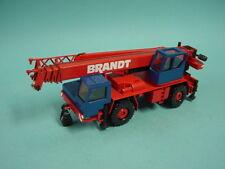 Conrad 2083 1:50 Mobilkran LTM 1025 Liebherr Brandt