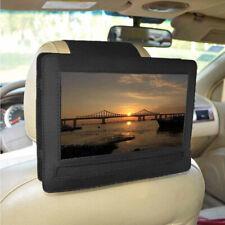 "Universal Headrest Seat Car Holder Mount for DBPOWER 10.5"" Portable DVD Player"