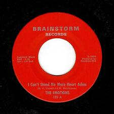 FEMALE SOUL GROUP-EMOTIONS-BRAINSTORM-125-I CAN'T STAND NO MORE HEART ACHES