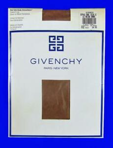 Givenchy #555 New Vintage Sheer to Waist Pantyhose~Bare~Size C