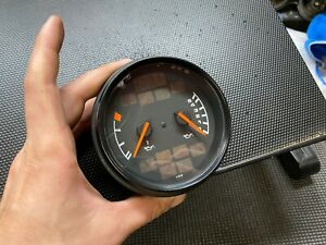 Porsche 911 964 Carrera Oil Temperature Gauge 96464110301 #272