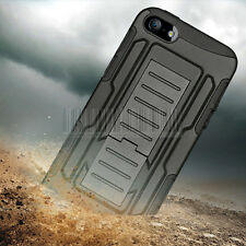 New Shockproof Rugged Rubber Hybrid Matte Hard Case Cover For Apple iPhone 4 4S
