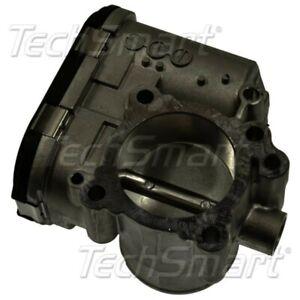 Fuel Injection Throttle Body fits 2011-2013 Ford Fiesta  TECHSMART