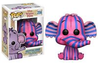 Exclusive Pink & Purple Stripes Heffalump Funko Pop Vinyl - NEW in Box
