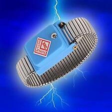 Metal Wireless Anti-static Discharge Band Wrist Strap Bracelet fi