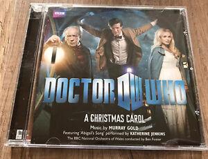 Doctor Who A Christmas Carol Soundtrack