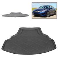 For Honda Accord 8 2008-2013 Rear Boot Mat Rear Trunk Liner Cargo Floor Tray