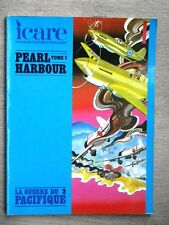 Revue ICARE N°:114 PEARL HARBOUR  tome 2