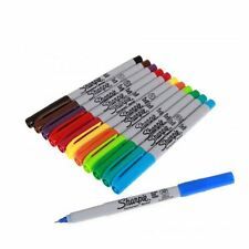 Sharpie Assorted Markers Ultra Fine (Pack of 12) S0941891 [GL94189]