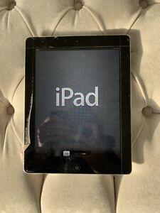Apple iPad 16GB, Model A1395 **NO RESERVE**