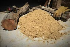 Fatwood Firedust Maya Dust and Fatwood Shavings - Bushcraft Outdoor Fire Starter