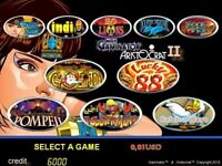 Multigaminator Aristocrat II Software Windows PC Casino & Cards E - Everyone DIY